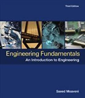 Introduction to engineering design and problem solving arvid eide engineering fundamentals an introduction to engineering fandeluxe Gallery