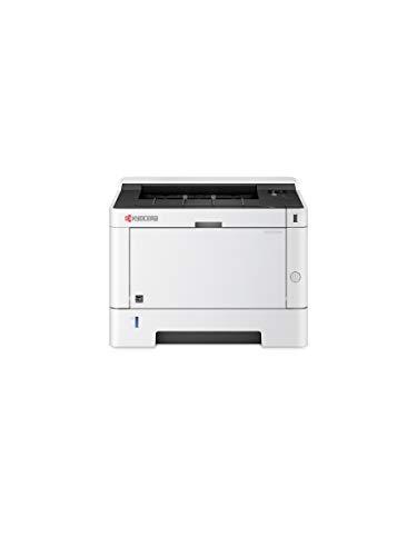 Kyocera Klimaschutz-System Ecosys P2235dn Laserdrucker: Schwarz-Weiß, Duplex-Einheit, 35 Seiten pro Minute. Inkl. Mobile…