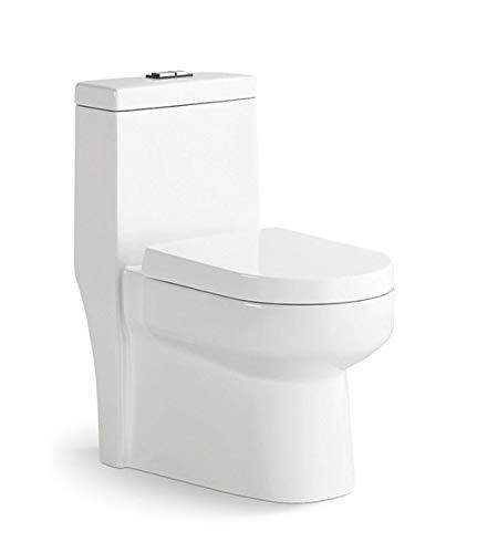 Galba Small Toilet 24 5 Quot Long X 13 5 Quot Wide X 28 5 Quot High