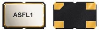Abracon ASFL1-11.0592MHZ-EK-T Oscillator, 11.059Mhz, 5 X 3.2mm, Hcmos / Ttl