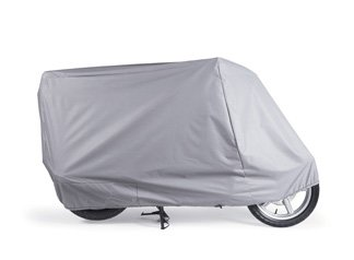 Dowco Cover Scooter XL, #51224-00 (Weatherall Plus Motorcycle Cover)