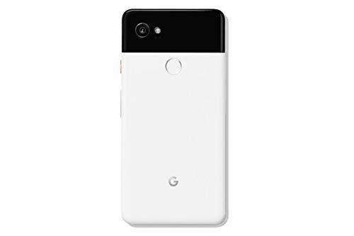 Pixel 2 XL Unlocked GSM/CDMA (Black, 64GB)