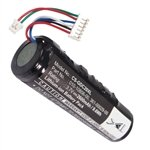 Extended Battery for Garmin DC20, DC30, DC40, Astro System DC20, Dog Tracking Systems DC20 by Garmin