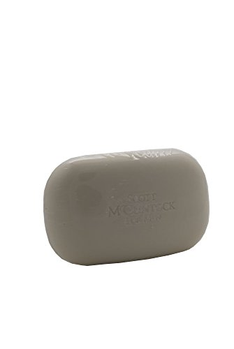 Scott McClintock by Jessica McClintock for Men 3.5 oz Soap Bar (Cleansers Jessica)