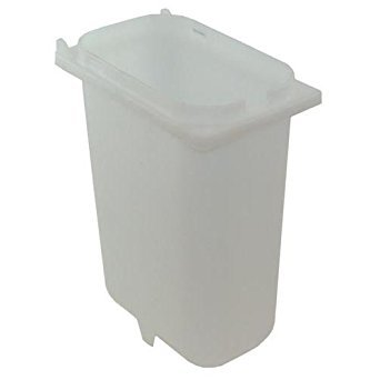 Server Products 82557 Fountain Jar, 3-1/2 Quart Capacity, Standard, Deep, Translucent Plastic