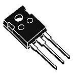 Major Brands IRFP260N Semiconductor, MOSFET Pin, TO-247AC N-Channel, 200V, 50A, 20.3 mm H x 15.9 mm L x 5.3 mm W (Pack of 2)