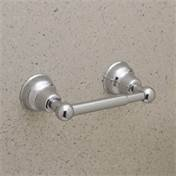(Rohl CIS18-TCB Single Spring Loaded Toilet Paper Holder)