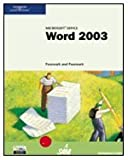 img - for Microsoft Office Word 2003: Introductory Tutorial: 1st (First) Edition book / textbook / text book