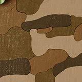 Desert Camouflage Gift Wrap (2'×8') -