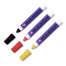 Sakura Metal Pen (Sakura of America Products - Solid Marker, Twist-action, 13mm, Black - Sold as 1 EA)