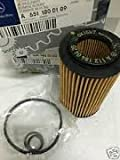 mb oil filter - Mercedes-Benz 651 180 01 09, Engine Oil Filter