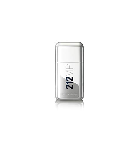 Carolina Herrera 212 VIP Eau De Toilette Spray for Men, 1.7 ()