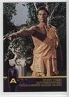 (A (Trading Card) 1998 SkyBox Star Trek: The Original Series Season 2 - Autograph Challenge Game Cards #A)