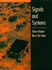 img - for Signals and Systems by Simon Haykin (1998-08-28) book / textbook / text book
