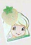 McDonalds Happy Meal Strawberry Shortcake Lemon Meringue Notebook with Stamper Toy #2