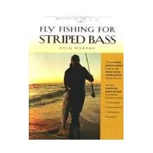 Fly Fishing for Striped Bass