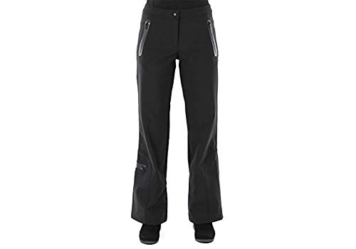 Boulder Gear Women's Tech W/B Softshell Pant, Black, ()