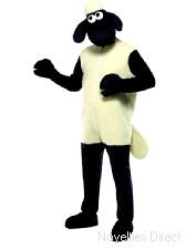 Novelties Direct Shaun The Sheep Costume