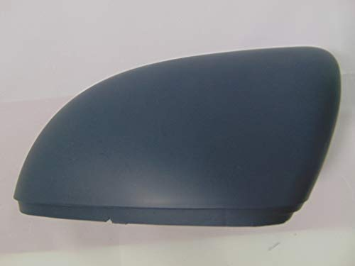 Spieg Side Mirror Cover Cap Housing for VW Golf 6 MK6 Paintable Driver Left 10-14 ()