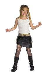 Hannah Montana Quality Child Costume - Large