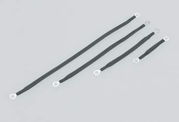星和電機 アースストラップ E07S406150