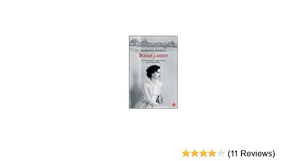 Bodas De Odio: BONELLI: 9789875781047: Amazon.com: Books