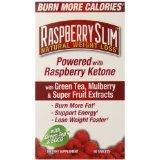 Raspberry Slim Tabs 60 For Sale