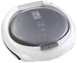 George Foreman 12624 GR36BWC Sandwich Toaster