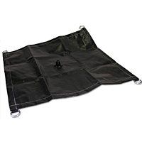 5' x 5' Drain Tarp - Light Duty by CC