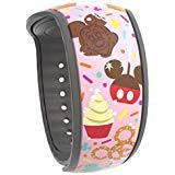 Disney Parks MagicBand 2.0 - Link It Later - Park Food Treats
