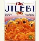 Gits Jalebi Mix