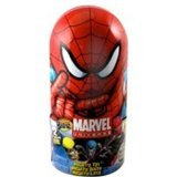 mighty beanz marvel - Mighty Beanz Spider-Man Collector Tin