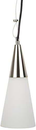 Lite Source LS-1094FROST Myth Pendant Lamp