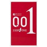 OKAMOTO CONDOMS ZERO ONE 0.01mm 3pcs MADE IN JAPAN - 3Boxes