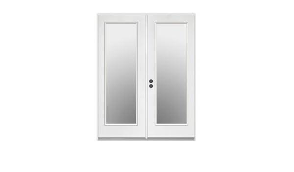 Amazon com: ReliaBilt 960580 0 59 5' Low-E 1-Lite Steel