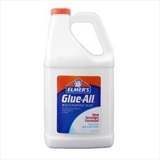 elmers-1337118-glue-all-multi-purpose-glue-jar-1-gal-capacity-white