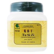 Tu Si Zi - Chinese Dodder seed, 100 (Dodder Seed)