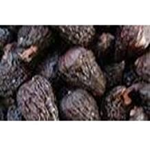 Dried Black Mission Figs Organic 5 LB - Pack Of 1