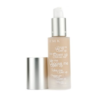 - Beautiful cosmetics Earl Mkegel Creamy Foundation # 202 30 g Parallel Import Goods, Clear