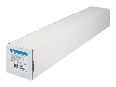 HP Matte Film 5 Mil, 160 g/m, 36