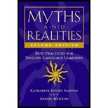 Myths & Realities- Best Practices for English Language Learners (2nd, 07) by [Paperback (2007)]