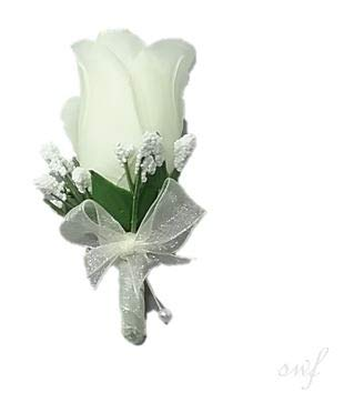 Amazon 4 Hand Made Boutonniere Or Corsage Wedding Flowers