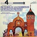 Mussorgsky: Pictures At An Exhibition / Debussy: The Engulfed Cathedral