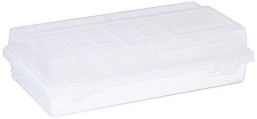 ArtBin Quick Flip Translucent Container, Clear