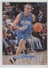 Carlos Arroyo (Basketball Card) 2007-08 Fleer Ultra - [Base] - Retail #140