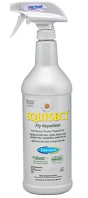 Farnam Equisect Botanical Fly Repellent 32 Oz.