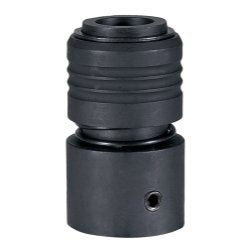 Grey Pneumatic .401 Chuck w/Insert IR air hammers Tools E...