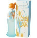 I LOVE LOVE perfume by Moschino WOMEN'S EDT SPRAY 1 OZ