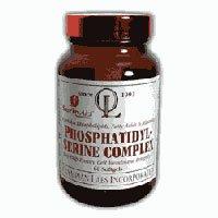 Olympian Labs Phosphatidylserine Cmplx 60 Sgel by Olympian Labs