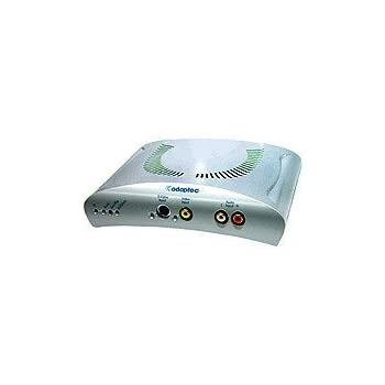 ADAPTEC VIDEOH DVD USB 2.0 TREIBER WINDOWS XP